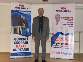 Asarcık Ve Ladik'de Sağlık Konferansları Düzenlendi