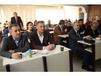 Medine'nin Ensar Kardeşliği Tokat'ta Yaşatılacak