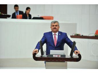 Ak Parti Milletvekili Çaturoğlu'nun Acı Günü