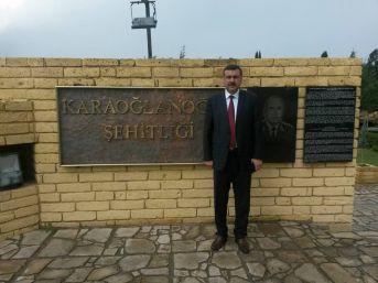 Sason'da 68 Güvenlik Korucusu Uzmanlığa Başvurdu