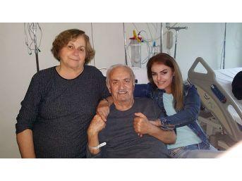 Denizlispor'dan Toker İçin Başsağlığı Mesajı