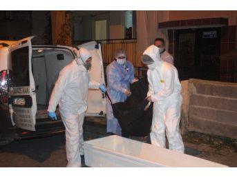 Komşular Kötü Kokudan Şikayetçi Oldu, 15 Gündür Ölü Olduğu Ortaya Çıktı