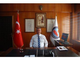 Kaymakam Önder'den 2017 Yılı Değerlendirmesi