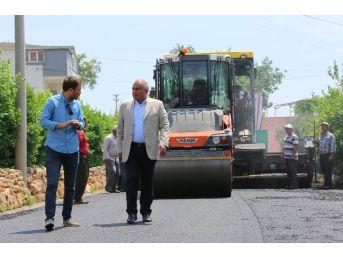 Başkan Tollu, Hizmet Süresini Değerlendirdi