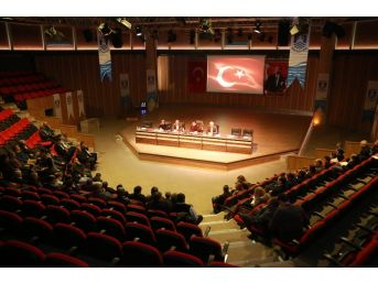 Bodrum'da Yılın Son Muhtarlar Toplantısı Yapıldı