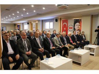 Kömürün Başkentinde Hedef Türkiye Markası Olmak