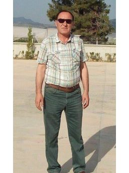 Antalya'da Rahatsız Edilme Cinayeti