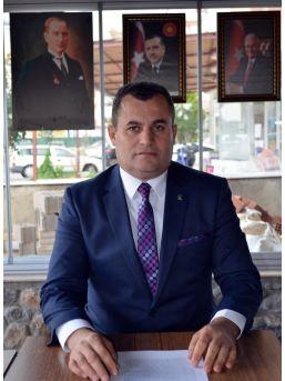 Didim Ak Parti'de İlçe Başkan Yardımcısı Akkuş Adaylığını Açıkladı