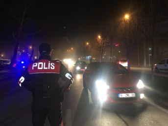 Bursa Yeni Yıla Huzurla Girdi