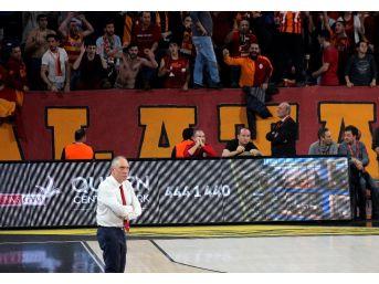 Galatasaray'da 'erman Kunter İstifa' Sesleri