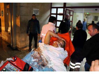 Yaralı Halde Hastane Bahçesine Bırakılan Travesti Hayatını Kaybetti