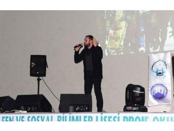 Vali Bilmez, Göle'de Mekke'nin Fethi Ve Kudüs Gecesi Etkinliklerine Katıldı
