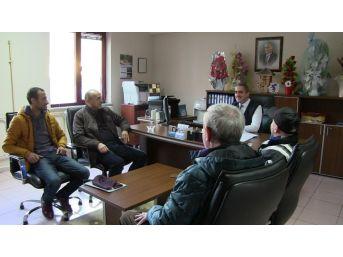 Trabzonspor Artvin'de Spor Okulu Açacak