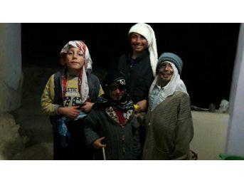 Sason'da Rumi Yılbaşı Kutlandı