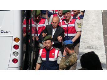 Bursa'da Fetö Davasında Ünlü 4 İş Adamının Tutuklanma Talebi Reddedildi