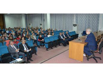 Uludağ Üniversitesi'nin 43 Yıllık Tarihinde Bir İlk
