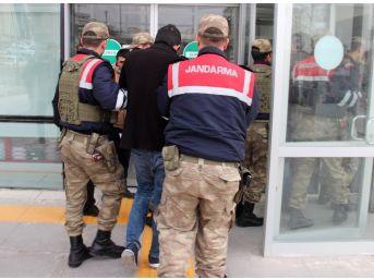 Elazığ'da Uyuşturucu Operasyonu: 3 Şüpheli Tutuklandı
