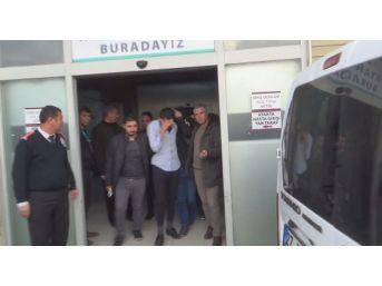 Gaziantep'te Bıçaklı Kavgada Bir Kişi Öldü