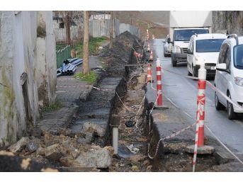 Gaziosmanpaşa'da 50 Yıllık Sorun Çözüme Kavuşuyor