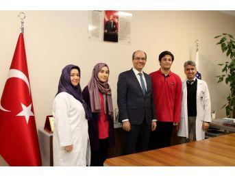 İhlas Koleji Öğrencileri, Eyp Ve Mun Konferanslarında Türkiye'yi Temsil Edecek