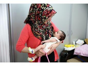 Konak'ta 836 Bebeğe 'hoşgeldin' Armağanı
