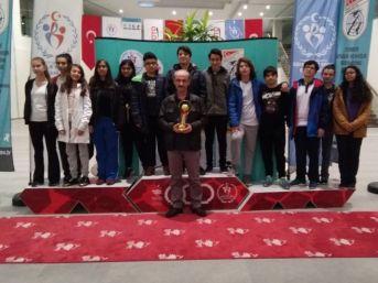 Havalı Silahlar Türkiye Kupasında Kayseri'ye 2 Ödül