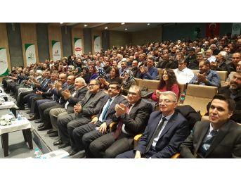 Kayseri Şeker Çiftçi Meclisi Yapıldı