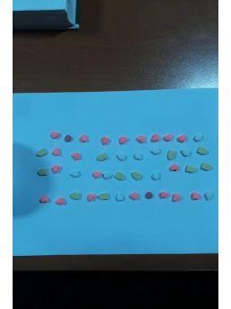 Uyuşturucu Hap Satıcıları Yakalandı