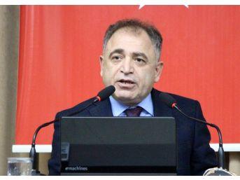 İlbank'tan Yerel Yönetimlere 93 Milyon Kredi