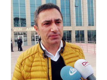 Muharrem Taş'ın Avukatından Karara İtiraz