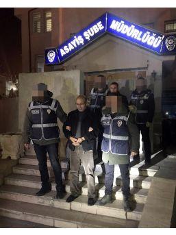 Van'da Asayiş Operasyonu: 2 Gözaltı
