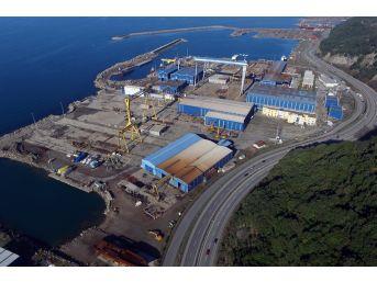 Atıl Durumdaki Liman Ekonomiye Kazandırılmayı Bekliyor