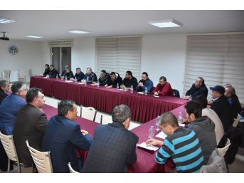 Aksaray'da Kaz Ve Ördek Yetiştiriciliği Kursu