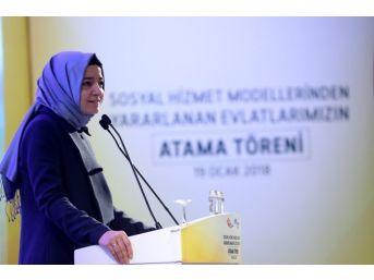 Bakan Sarıeroğlu: