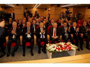 Başbakan Yıldırım'dan Abd'nin Skandal Ypg Kararına İlişkin Açıklama