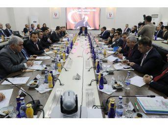 Diyarbakır'da 2018 İhraç Hedefi 300 Milyon Dolar