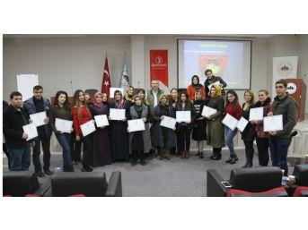 Diyarbakır'da 85 Kadın Girişimcinin İstihdamı Sağlanacak