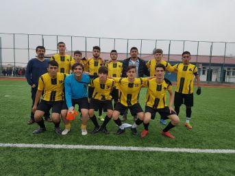 Diyarbakır'da Okullararası Futbol Müsabakaları