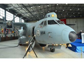 Casa Tipi Askeri Uçakların Karıştığı 3 Kazada 40 Şehit Verdik