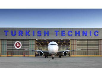 Thy'den Airbus A330 İçin Bakım Ve Yedek Parça Anlaşması