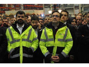 Turkısh Cargo 2018'de İki Milyon Ton Kargo Hedefliyor