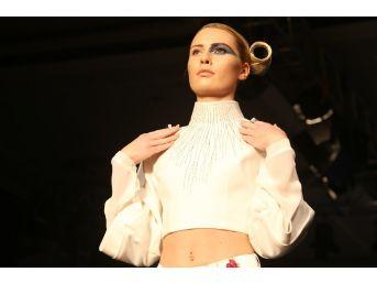 Eib Moda Tasarım Yarışması'nda Finalistler Belli Oldu