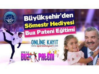 Başkan Çelik'ten Çocuklara Tatil Hediyesi
