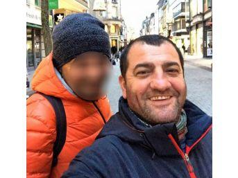 Bodrum'daki İş Adamı Cinayeti