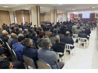 Milas'ta Servis Şoförlerine 30 Saatlik Kurs