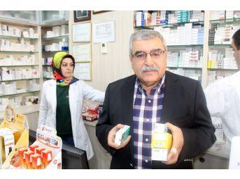 53. Bölge Niğde Eczacı Odası Başkanı Nihat Öztürk: 'ilaçlara Zam Kapıda'