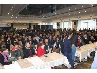 Esnaf Ve Sanatkarlar Kooparatifinde Seçim Yapıldı