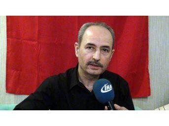 """Ozan Maranlı'dan, """"yine Şahlandı Türk Ordusu"""" İsimli Türkü İle Mehmetçiğe Destek"""