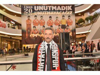 """Kaymak: """"bu Acı Tüm Türkiye'nin Ortak Acısıdır"""""""