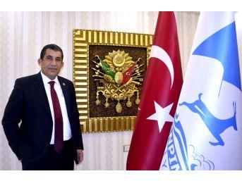 Belediye Başkanı Atilla'dan Afrin Değerlendirmesi